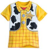 Disney Woody Costume Tee for Boys