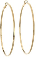 GUESS Square Edge Hoop