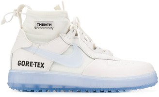 Nike Force 1 Gore-Tex sneakers