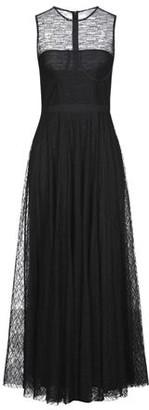 Merci ..,MERCI Long dress