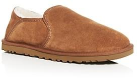 UGG Men's Kenton Shearling Slippers