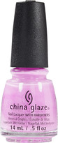 China Glaze Only at ULTA Nail Lacquer with Hardeners Collection