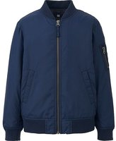 Uniqlo Kids Ma-1 Bomber Jacket