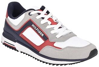 Tommy Hilfiger Vocto (Gray) Men's Shoes