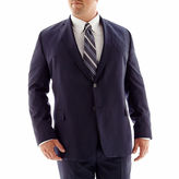 JCPenney Stafford Travel Suit Jacket - Portly