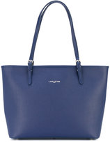 Lancaster shopper tote - women - Calf Leather - One Size