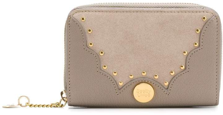 3374e6eb scalloped edge wallet
