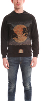 MHI Harvest Moon Embroidered Sweater