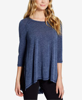 Jessica Simpson Split-Side Nursing Top