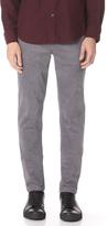 Club Monaco Lux 5 Pocket Corduroy Pants
