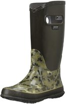 Bogs Rain Boot Digital Camo (Tod/Yth) - Olive Multi - 9 Toddler