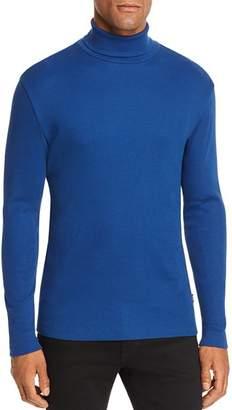 BOSS Tenore Ribbed Turtleneck Sweater