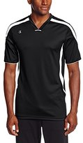 Champion Men's Double Dry Shooter Warm-Up Active T-Shirt