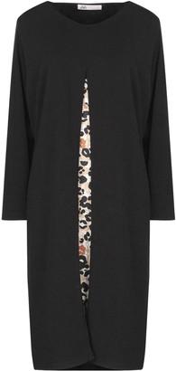 LOLA SANDRO FERRONE Knee-length dresses