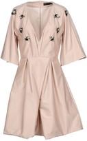 Alessandro Dell'Acqua Short dresses - Item 34853910