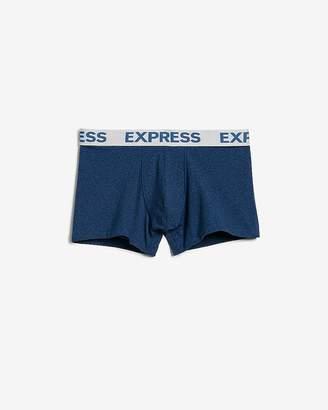 Express Marled Sport Trunks