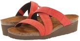 Naot Footwear Naomi