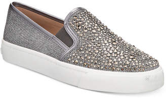 INC International Concepts Inc Sammee Slip-On Sneakers, Women Shoes