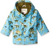 Hatley Little Boys Wild Dinos Raincoat