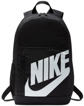 Nike Swoosh Logo Elemental Backpack With Pencil Case