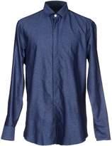Dirk Bikkembergs Shirts - Item 38396250