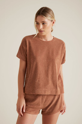 Seed Heritage Terry Top