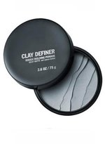 shu uemura Clay Definer Rough Molding Pomade for Unisex, 2.6 Ounce