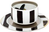 Christian Lacroix Sol Y Sombra Teacup & Saucer