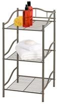 Creative Bath Three Tier Shelf Unit