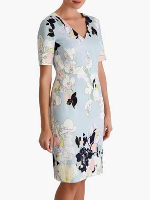 Fenn Wright Manson Savannah Dress, Sweet Pea