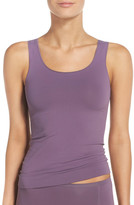 Nordstrom Two-Way Seamless Tank (Plus Size)