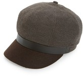 Brixton Women's Montreal Cap - Brown