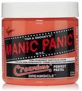 Manic Panic Semi-Permanent Hair Color Cream,4 Ounce