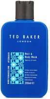 Ted Baker Hair & Body Wash 200ml Sporty & fresh