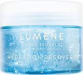 Lumene Lahde Hydration Recovery Aerating Gel Mask