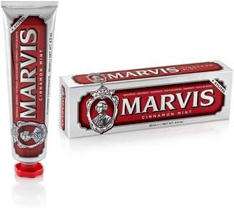 Marvis Cinnamon Mint Fluoride Toothpaste