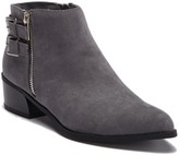 Italian Shoemakers Lariat Pointed Toe Ankle Bootie