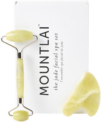 Mount Lai The Jade Facial Spa Set