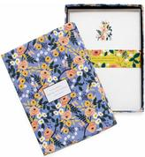 Rifle Paper Co. Floral Stationery Set