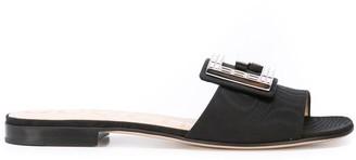 Gucci Open-Toe Sandals