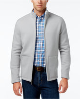 Club Room Men's Fleece Jacket, Only at Macy's