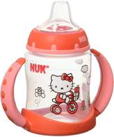 NUK Hello Kitty Silicone Spout Learner Cup, 5 Ounce, 2 Count