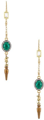 Vanessa Mooney The Envy Earrings