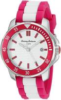Tommy Bahama Relax Women's 10018392 Laguna Two-Tone Stainless Steel Watch