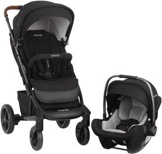 Nuna TAVO(TM) Stroller & PIPA(TM) Lite LX Car Seat Travel System