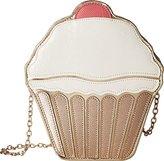 Jessica McClintock Cupcake Crossbody