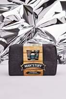 MAN Sruff Washbag Set