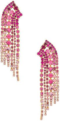 Elizabeth Cole Barrett Earrings