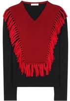 Altuzarra Ming Wool Sweater