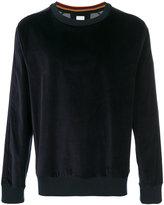 Paul Smith plain sweatshirt